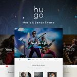 band-wordpress-themes
