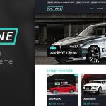 Best Automotive WordPress Themes