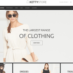 best virtuemart themes clothing shoes accessories feature