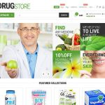 best health medical shopify themes feature