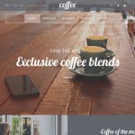 best prestashop themes tea coffee feature