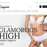 best prestashop themes lingerie swimwear feature