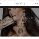 best opencart themes selling jewlery watches feature