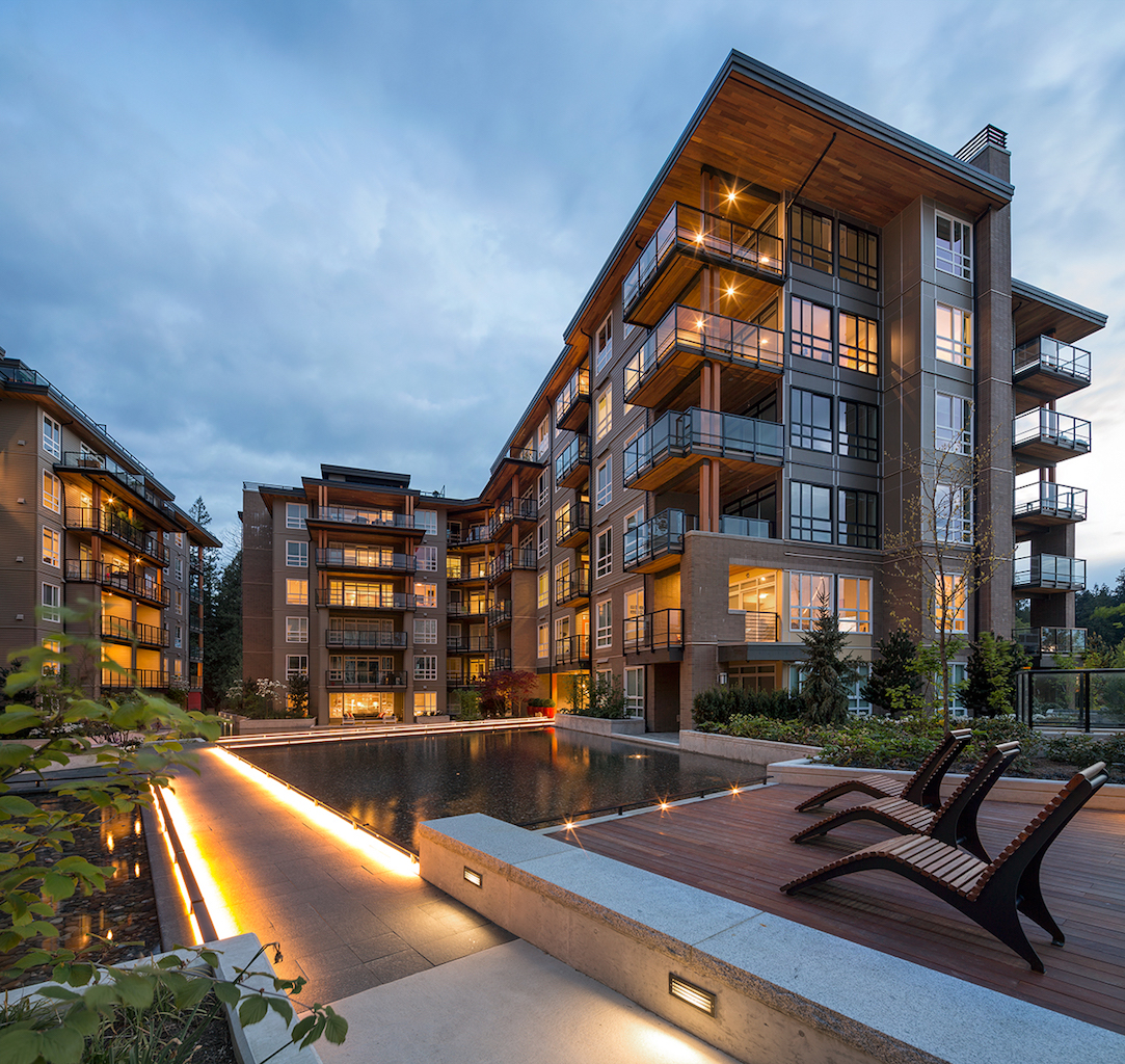 Architectural Design Of Residential Building 2018 Wood Design Awards Celebrate Tall Building Innovation In Bc