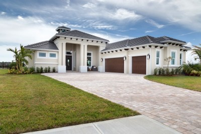 St. Thomas - Brevard County Home Builder - LifeStyle Homes