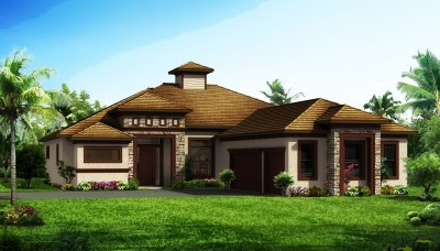 St. Thomas at Viera - Brevard County Home Builder ...