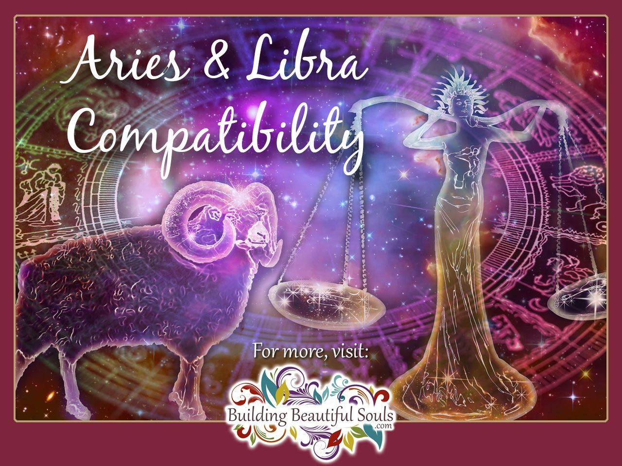 Aries Libra Aries And Libra Compatibility Friendship Love And Sex