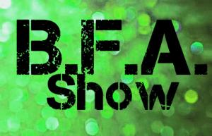BFA Graduating Seniors Exhibition @ Building Imagination Center | Turlock | California | United States