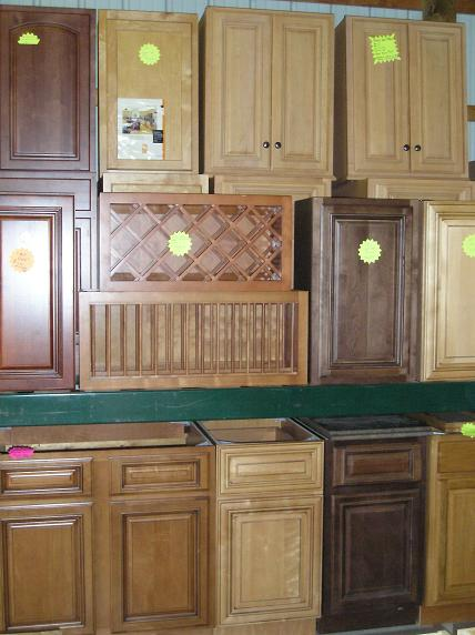 Overstock scratch and dent kitchen cabinets bathroom ...