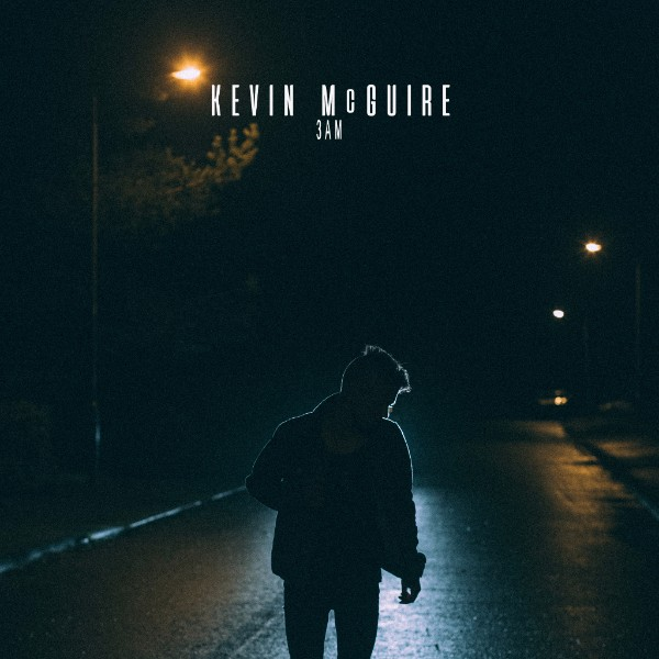 Introducing Kevin McGuire and his single 3am which topped the UK