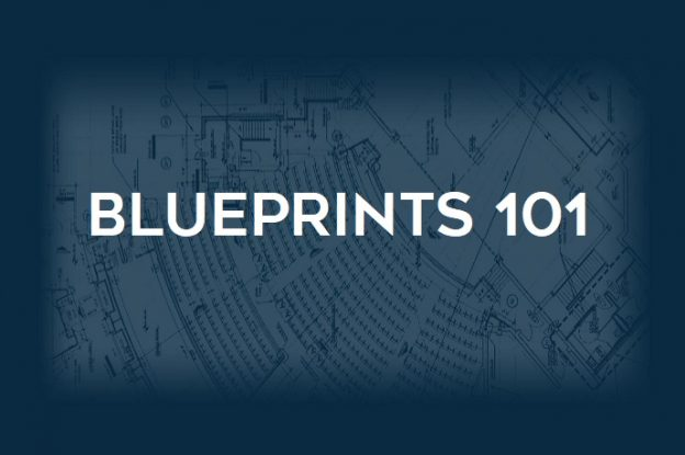 Blueprint Reading 3 Reasons It\u0027s Important for Facility Techs