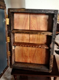 PDF DIY How To Build Wood Medicine Cabinet Download ...