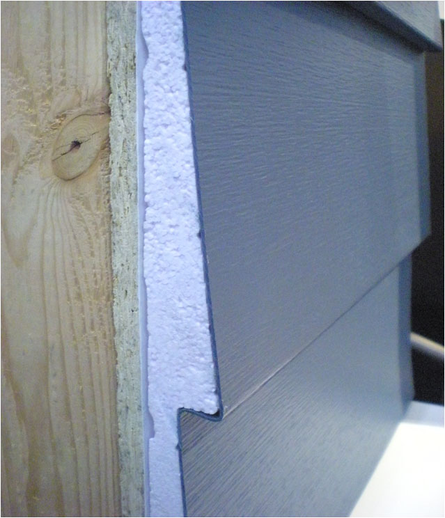 Insulated Siding, Part 1 - Buildipedia