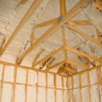Cathedral Ceiling Insulation - Buildipedia