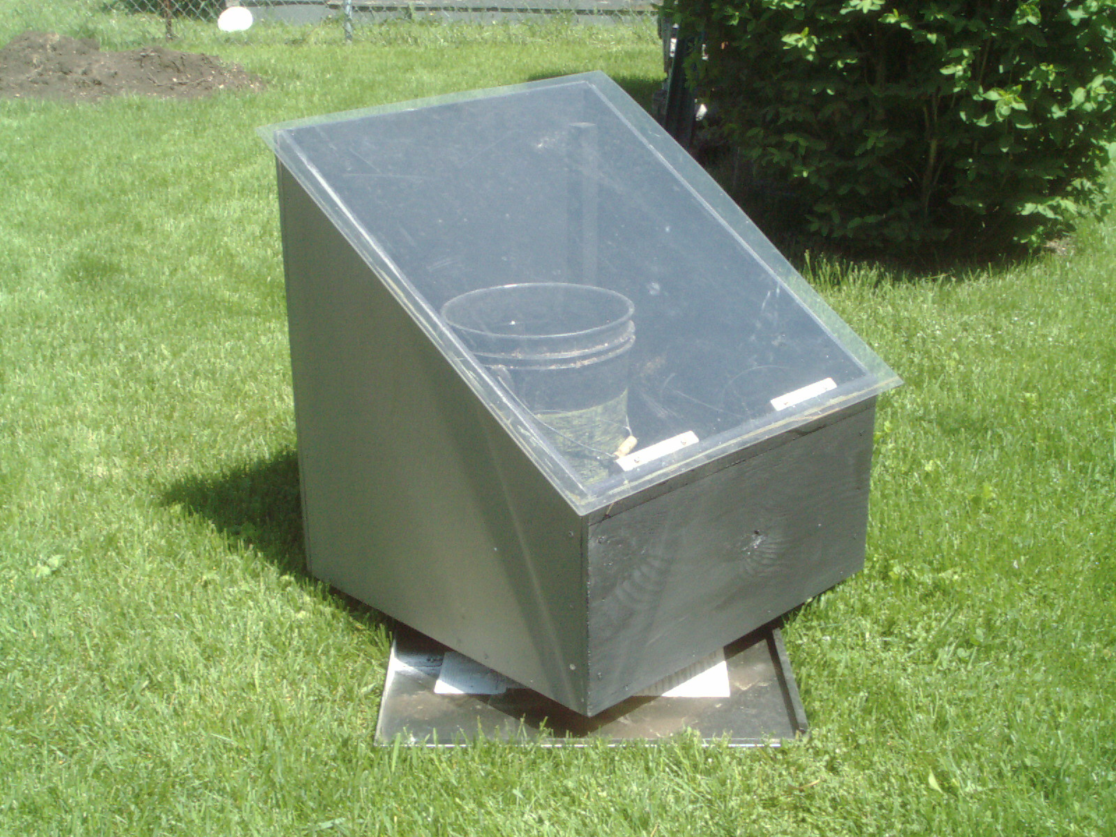Homemade Pool Water Heater Homemade Solar Pool Heater Design Homemade Ftempo