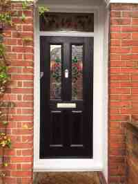 Composite Front Doors In Southampton