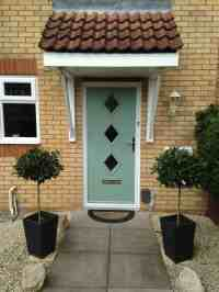 Composite Front Doors In Southampton   Front Doors Fitted ...