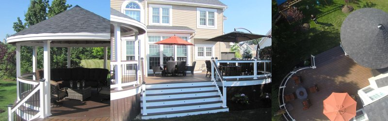 Large Of Deck Builders Near Me