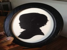 The Art of Silhouette Portraits
