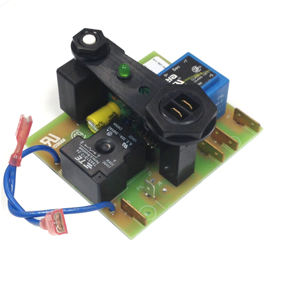 Control Board - Beam, Frigidaire, Eureka, Honeywell, Electrolux