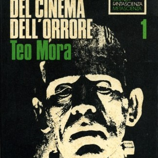 Storia del Cinema dell'Orrore vol. 1
