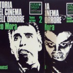 Storia del Cinema dell'Orrore vol. 2 tomi 1+2