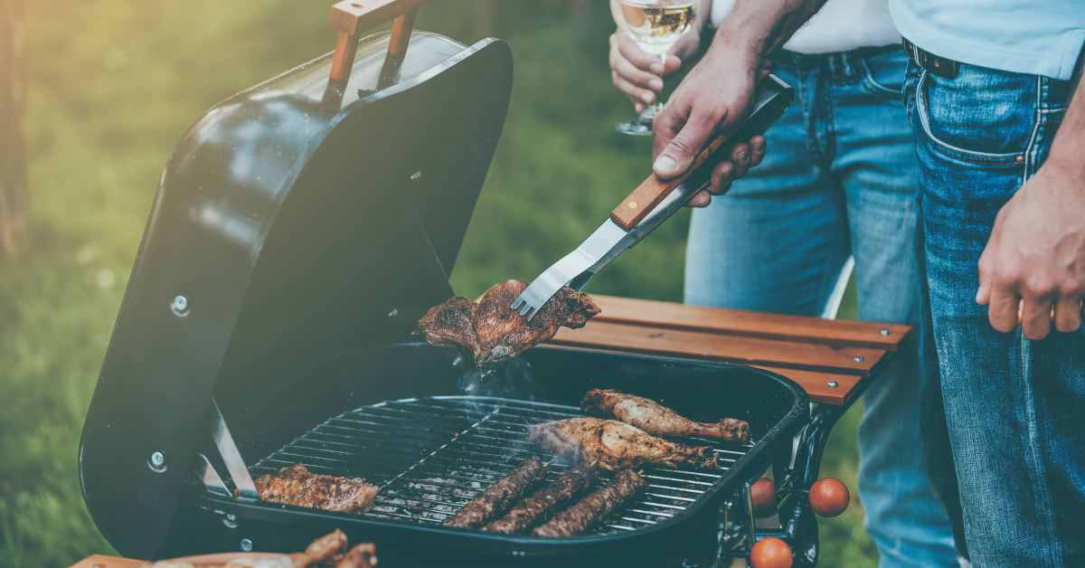 Barbecue Tips Voor Beginners 21 Barbecue Tips Voor Beginners: Zo Wordt Iedere Barbecue