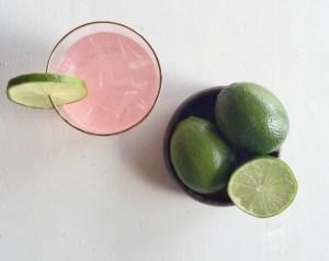 Para celebrar: Cóctel Paloma