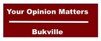 Bukville Survey