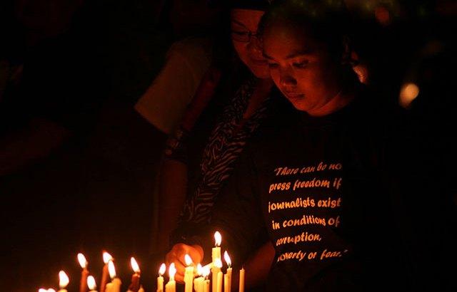 5th year of Ampatuan massacre   Calls for justice reverberate