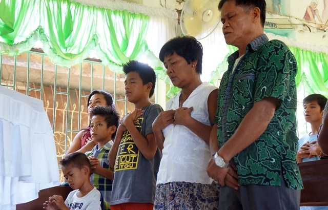 A year after stay of execution, the uncertain fate of Mary Jane Veloso continues