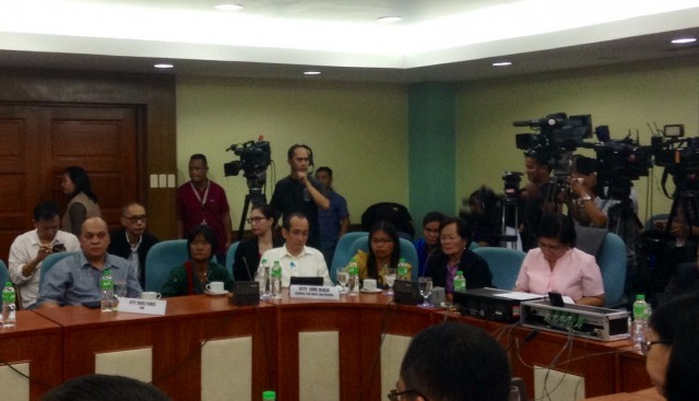 DFA official apologizes for 'shortcomings' in Mary Jane's case
