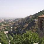 Historical location Assenova, Bulgaria