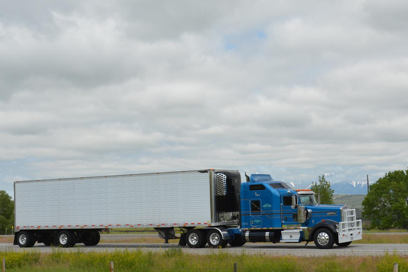 hardin trucking
