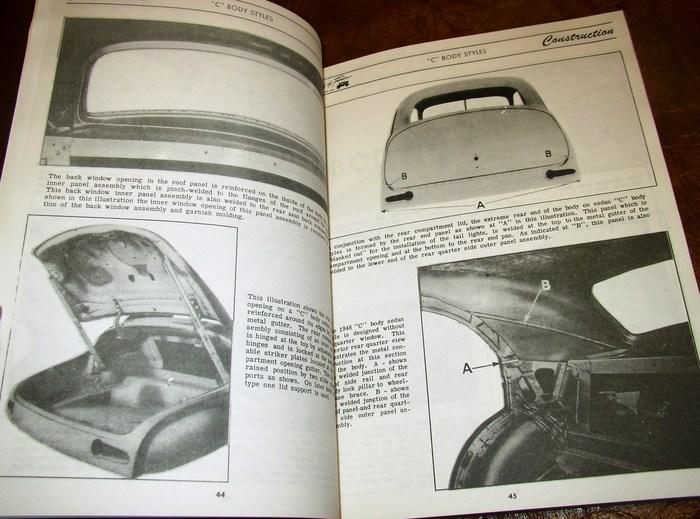 46 Chevy Sedan Wiring Diagram - Wiring Diagram Blog