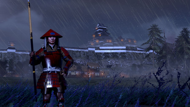 Total War Shogun 2 Fall Of The Samurai Wallpaper Preview Total War Shogun 2