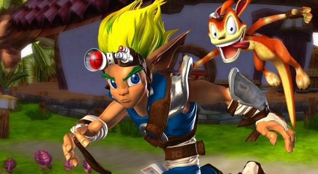 Indie Wallpaper Hd Ahhhhh Jak Amp Daxter Hd Collection Is Coming