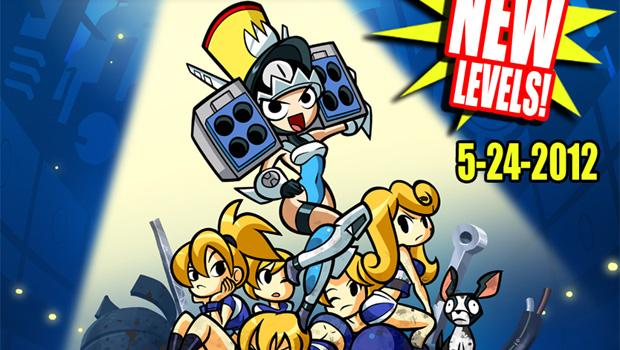 Live Wallpaper 3d Gallery Nintendo Dlc Moar Mighty Switch Force Please