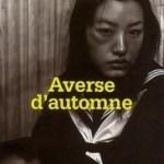 Averse d'Automne, de Romain Slocombe