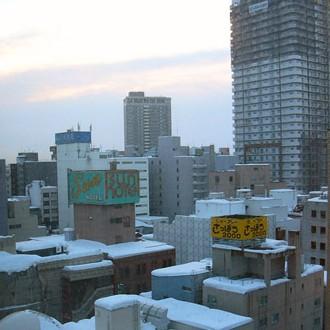 Le Yuki Matsuri de Sapporo (suite) : les «à côtés»