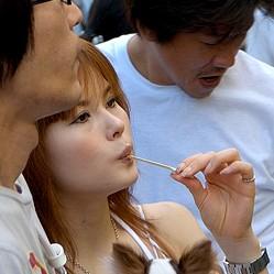 Asakusa's Lollipop
