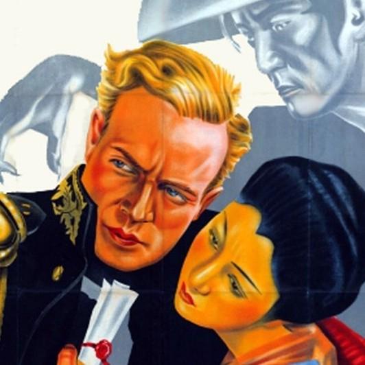 Yoshiwara (Max Ophüls – 1937)