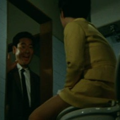 Shameless : abnormal and abusive love (Teru Ishii – 1969)