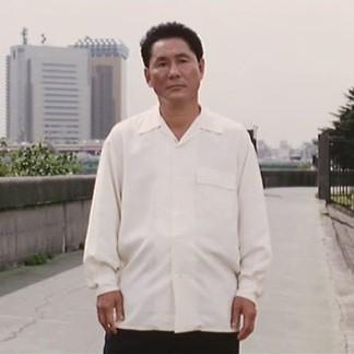 l'Été de Kikujiro (Takeshi Kitano – 1999)