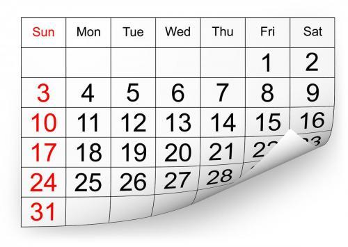 bigstock_Calendar_January____6645532-500x355