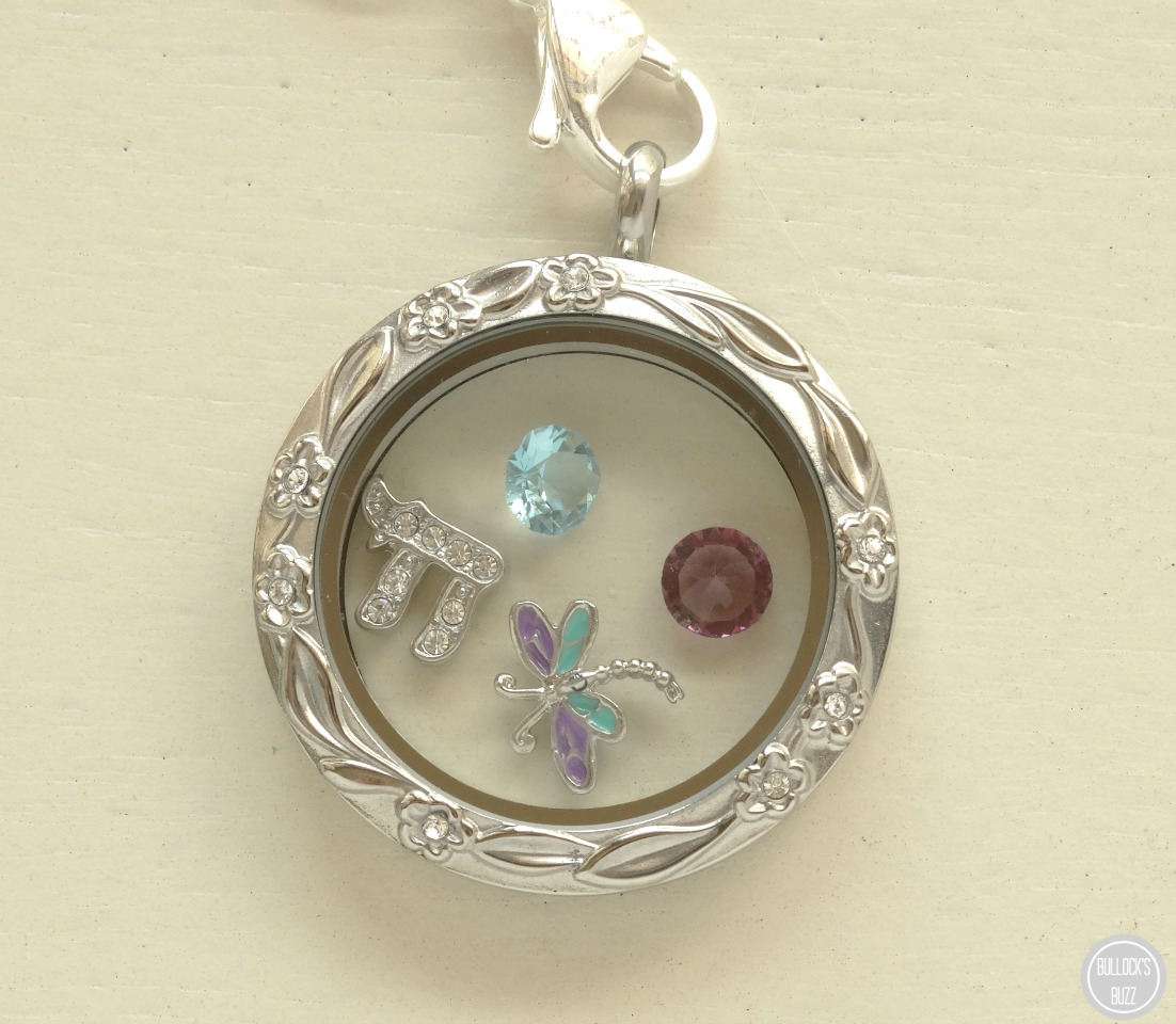 Origami Owl Living Locket Review