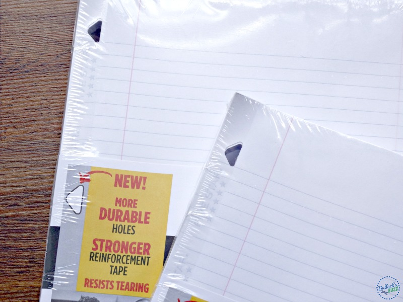 school supplies graph paper
