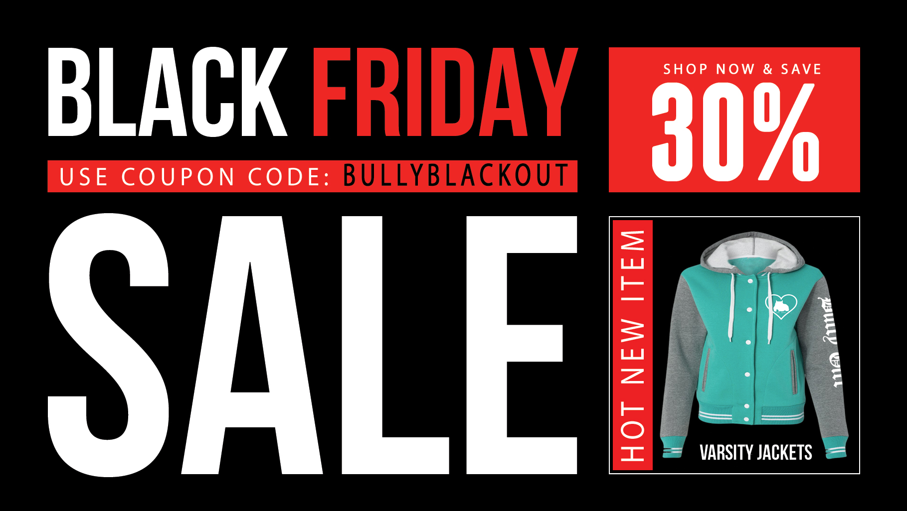 Friday Sale Black Friday Sales Have Begun Bully Girl Magazine