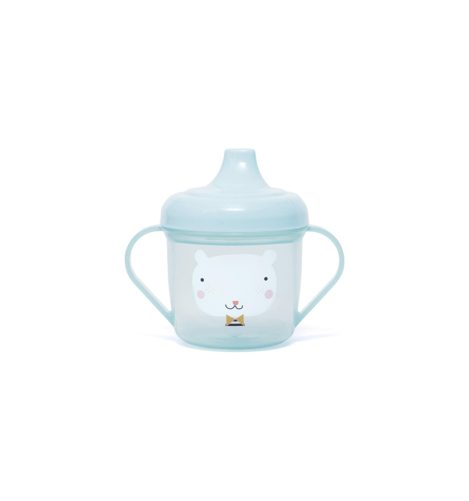 Petit Store Petit Monkey Training Cup
