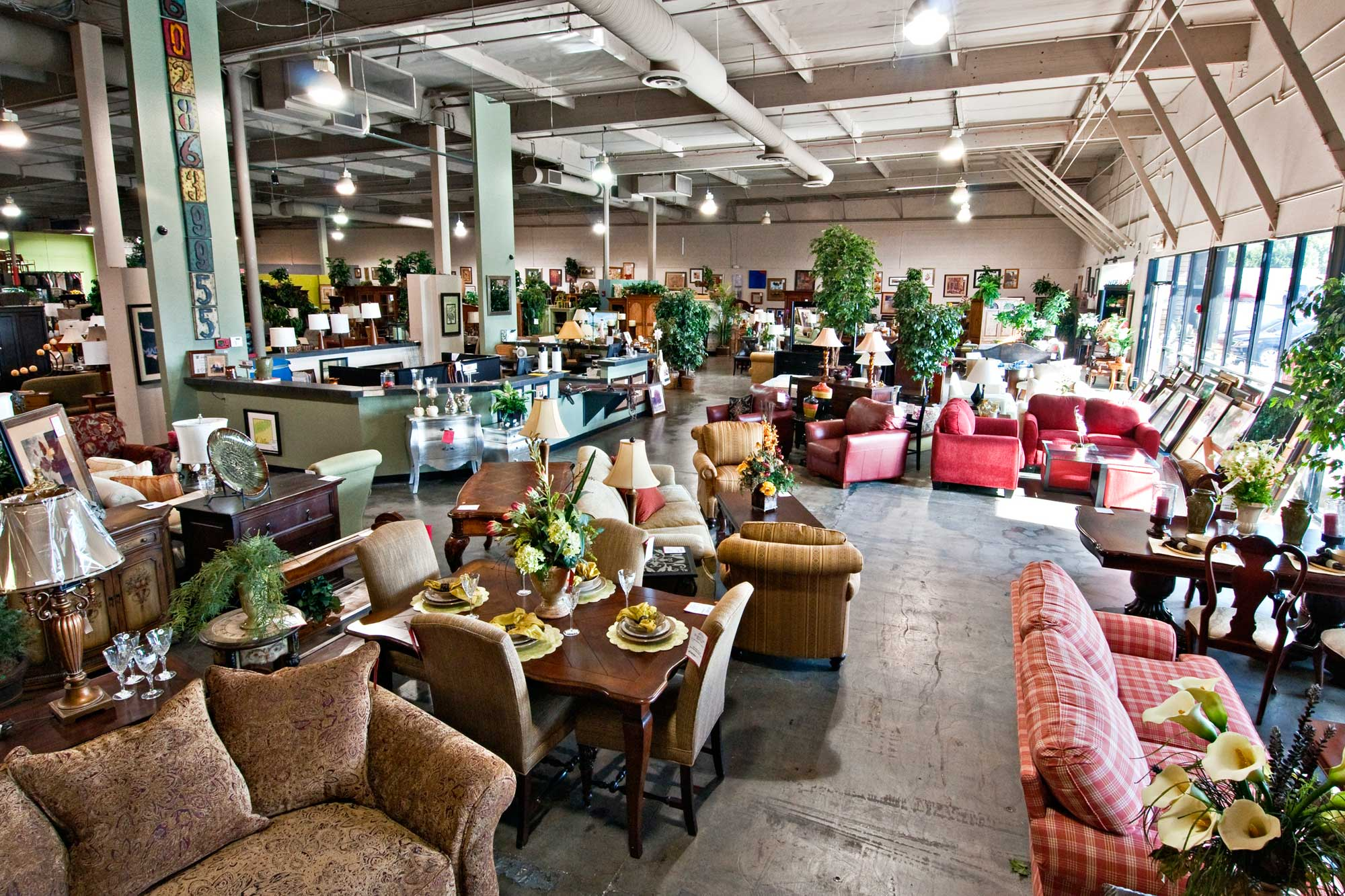 Furniture Stores Warehouse Channel Bumifurniture